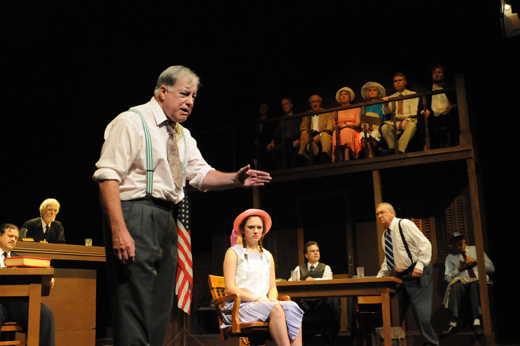 Ottawa Little Theatre, Inherit the Wind