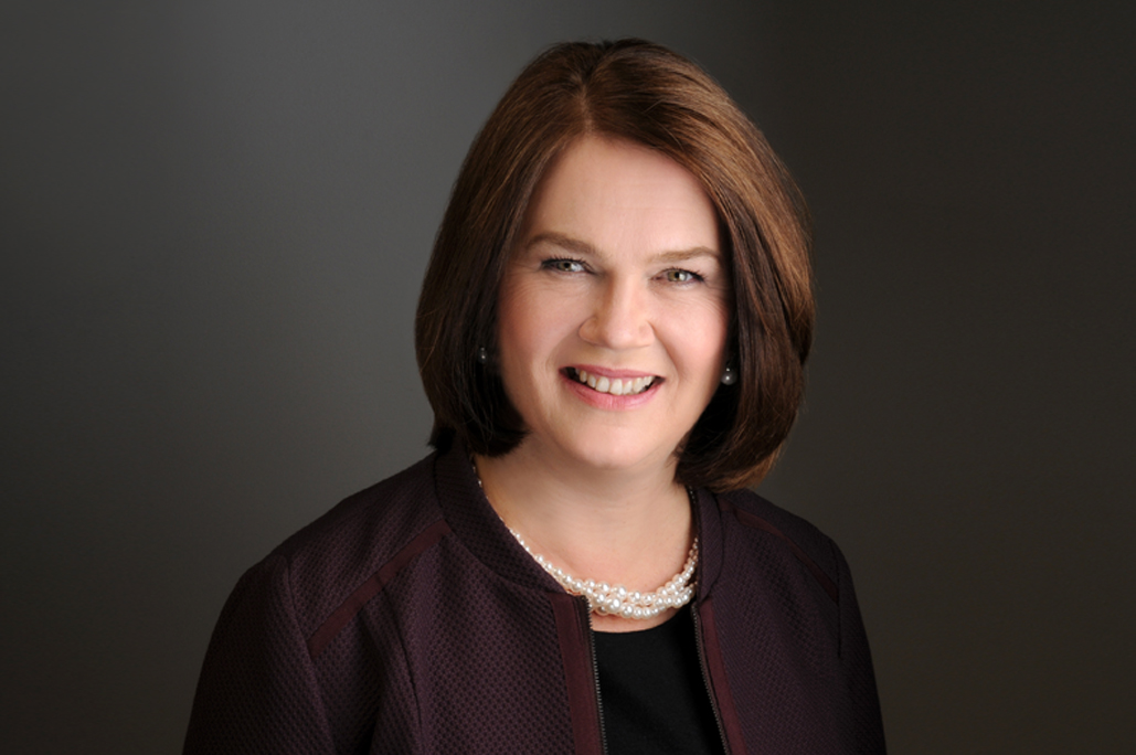 Dr Jane Philpott, Federal Minister of Health