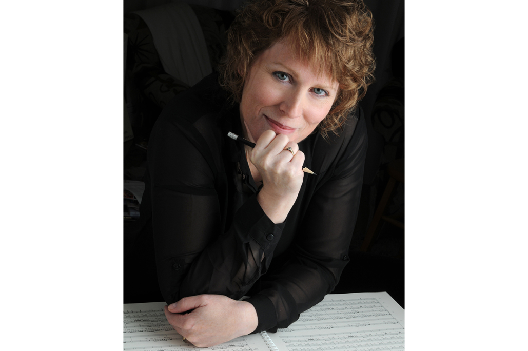 Kelly-Marie Murphy, Composer